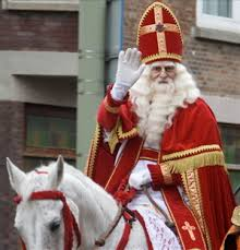 Image result for st nicholas day germany