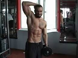 lazar angelov abs six pack workout 2016