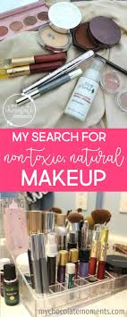 my natural makeup search what i found and what i m loving