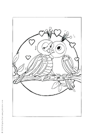 Printable Coloring Pages Of Birds Zupa Miljevcicom