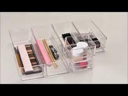 stori makeup drawer organizers