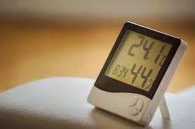 Empfehlung Für Luftfeuchtigkeit In Räumen Bizimliste