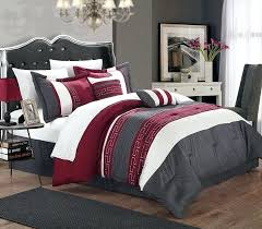 purple and black comforter medium size of red brown bedding and grey quilt gold bedroom set purple and black comforter