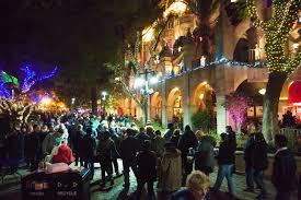 Festival Of Lights At The Mission Inn Riverside Winter Is Coming Mission Inn Festival Of Lights Merchant