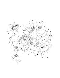 husqvarna riding mower parts model 917277840 sears partsdirect