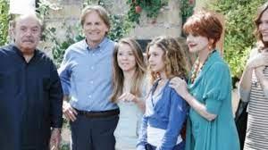 Il nuovo cast di Un Medico in famiglia