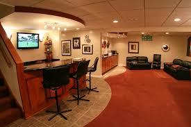 basement office setup 3. Wonderful Basement Bar Ideas Office Setup 3 C