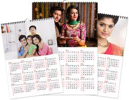 Photo Calander Create Personalized Poster Calendars Online