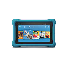 Amazon Tempts Parents With A $100 Tablet For Kids | TechCrunch