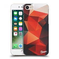 Picasee Apple Iphone 8 Hülle Transparenter Kunststoff Wallpaper 2