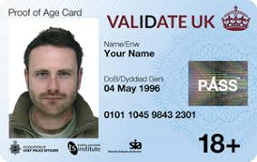 Pass Card Pass Suppliers Card