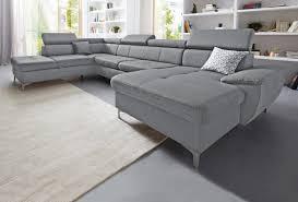 Exxpo Sofa Fashion Wohnlandschaft Wahlweise Mit