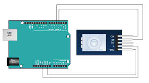 ky 040 arduino tutorial schematics and more henry s bench keyes ky 040 rotary encoder arduino connections