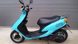 yamaha 50cc scooter. 2009 yamaha scooter 2 stroke 50cc jog
