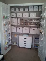 office supply storage ideas. Gunna Have My *Craft Room*, One Day~ Craft Storage To Include All Hand Work Supplies, Sewing, Painting, Etc. Accessible Kids For Art Projects. Office Supply Ideas A