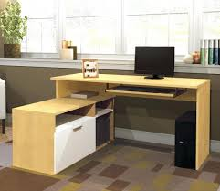 stylish home office computer room. Remarkable Home Office Computer Desks Designing Small Space Desk With Hutch Stylish Room N