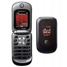 moto flip phone. motorola moto vu204 used verizon flip cell phone moto v