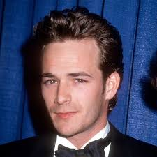 Luke Perry Knew What He Meant to So Many   The New Yorker
