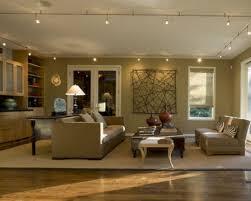 track lighting in living room. Living Room Track Lighting In