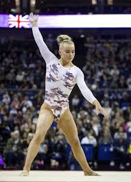 Halle Hilton 'Superstars' Sleeveless Training Leotard. – Rocsa
