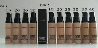 2017 new mac pro longwear concealer cache cernes 9ml 0 30oz