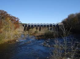 Salmon River Reservoir
