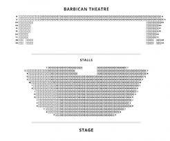 Barbican Theatre London Official Barbican Theatre Tickets