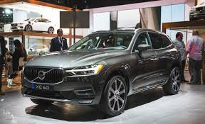2018 volvo suv. contemporary suv 2018 volvo xc60 itu0027s all about that luxe with volvo suv u