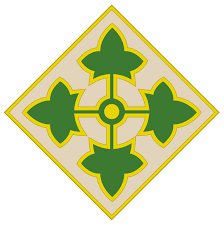 Deployment Patch Chart 2016 4th Infantry Division United States Wikipedia