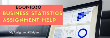 econ business statistics assignment help homework help different topics covered in this course econ1030 are as below