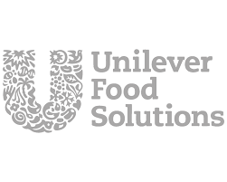 Unilever Logo - Fabricated