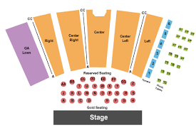 Browns Seating Chart 2017 Kool And The Gang Billets Superbillets