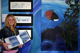Margo Mullen Capstone | Margo Mullen 07 displays elements of… | Flickr