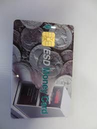 12 000 002 esd basic smart cards no spe