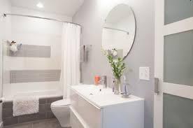 bathroom tiles grey and white. Plain Bathroom Grey And White Bathroom On Bathroom Tiles Grey And White