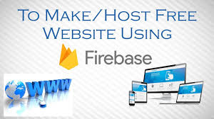 web hosting using firebase make website using firebase web hosting using firebase make website using firebase web hosting