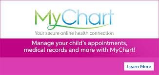 Specific Mychart Stanford Childrens 2019