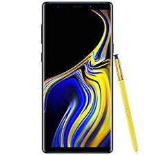 Samsung Galaxy Note9 Factory Unlocked Phone with ... - Amazon.com