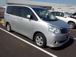 2011 TOYOTA NOAH for sale in Mandeville, Jamaica Manchester for ...