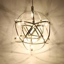 full size of living marvelous orb chandelier lighting 23 winsome 22 stylish 12 light chrome metal