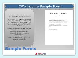 Income Verification Letter. Employee Salary Verification Letter ...