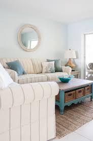 beach condo living room decor before