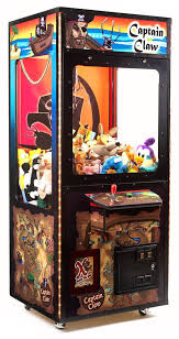 Crane Vending Machine Impressive Newest Claw Game Out Me Hearty Vending Machine Blog By
