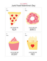 Fun And Free Printable Valentines Day Cards To Download