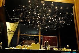 quasar lighting. original design chandelier nickel led universe by jan pauwels quasar holland lighting l