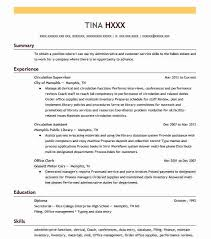 3913 Circulation Services Resume Examples Library Resumes Livecareer