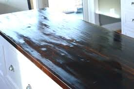 sealant for wood countertops sealing wood wood seal wood around sink sealer wood countertops best seal