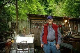 Meet: Ed Durako Jr., unofficial historian of Stedman - News - The ...