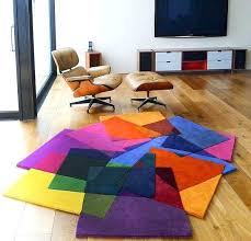 bright area rugs add a pop of color furniture and kitchen rug photo details neon green