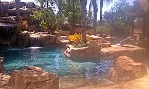 Backyard pool with slides Rock Backyard Pool Slides Wonderful With Picture Of Backyard Pool Decoration On Ideas Backyard Pool Slides Wonderful With Picture Of Backyard Pool